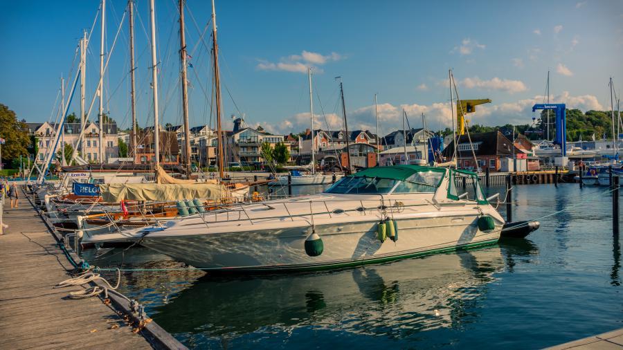 Luebecker Seemannsgarn und Kuestentoern