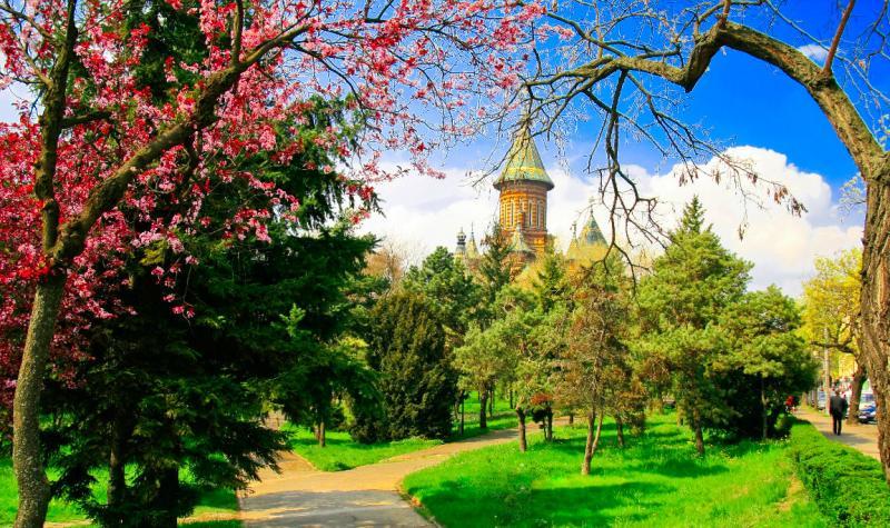 Entdeckungsreise nach Rumänien