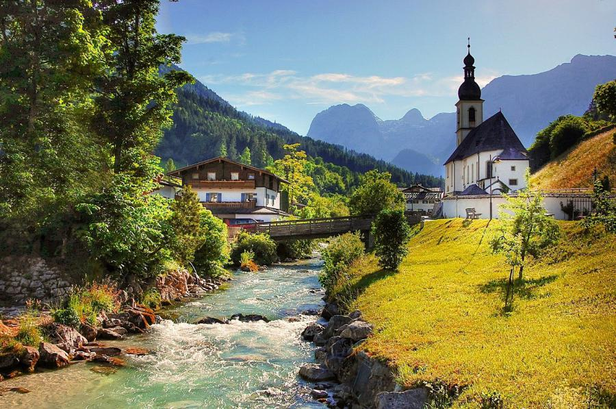 Kaiserfahrt in die Kitzbuehler Alpen