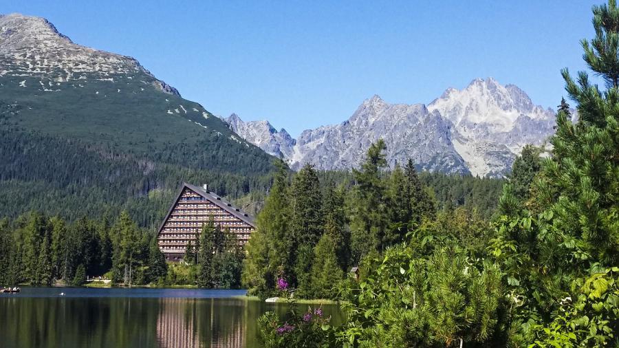 Hohe Tatra – Im kleinsten Hochgebirge der Welt