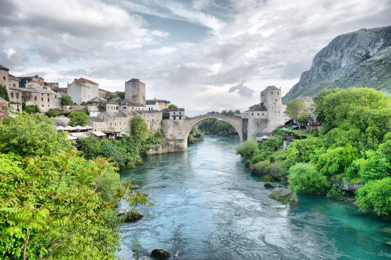 Zur Mandarinenernte nach Kroatien