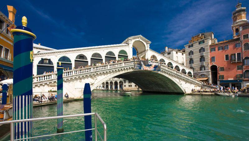 Venezianischer Inselzauber zum Spartarif
