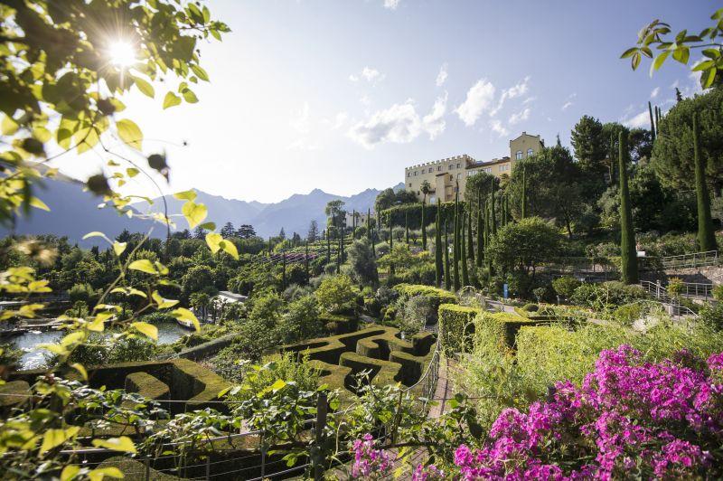 Schnäppchenfrühling in den Dolomiten